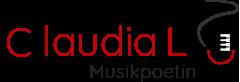 Claudia L. - Musikpoetin